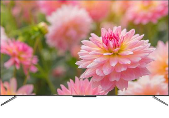 TCL 75 inches Q-LED Android Smart 4k Tvs 75p715