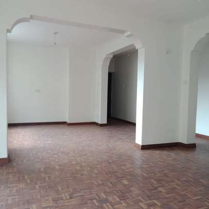 Three bedrooms apartment plus a dsq to let off riara road in lavington of image 6