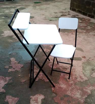 Study table, (foldable)