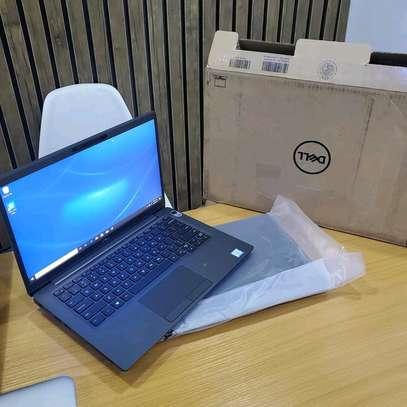 Intel Graphics Slim Dell Core i5 Laptop3350 image 1