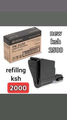 TK-1120 toner image 1