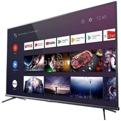 Nobel Frameless 32 inches Smart Android Digital TVs image 1