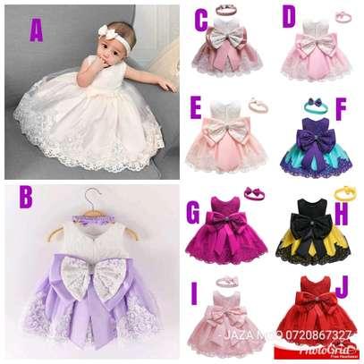 Unique quality baby clothes image 4