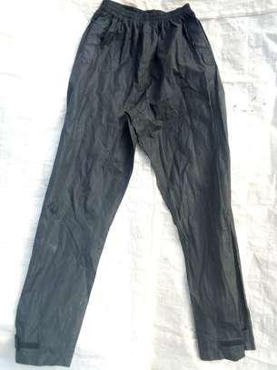 Rain trouser image 2