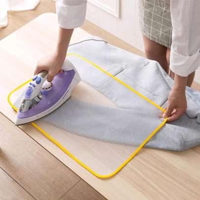 Ironing protective cloth image 6