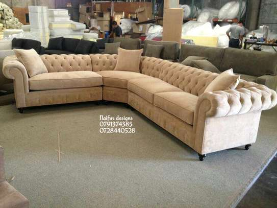 Sectional sofas/seven seater sofas image 1