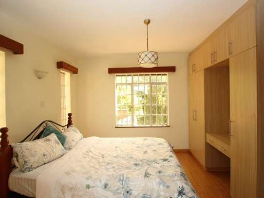 5 bedroom townhouse for rent in Kileleshwa image 5