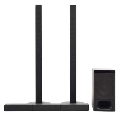 Sony HT-S700RF 5.1 Ch 1000 Watts Soundbar System With Bluetooth Technology image 2