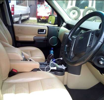 CLEAN LAND ROVER DISCOVERY 3 FOR SALE image 3