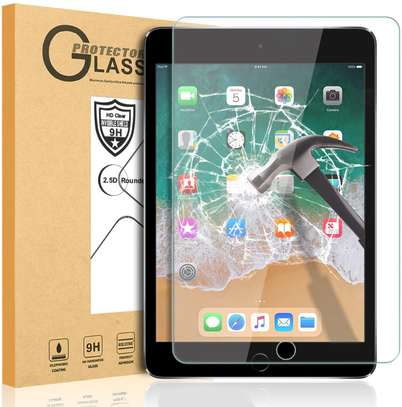 Tempered Glass Screen Protector for Apple iPad Mini 1 2 3 4 image 3