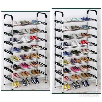 shoe rack 7 layers image 2