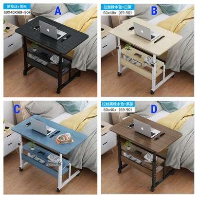 Adjustable Multipurpose Laptop Desk / Work Station image 1