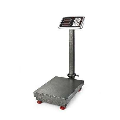 Industrial Platform TCS Bench Scale Digital Platform Weighing Scales 300kg image 1
