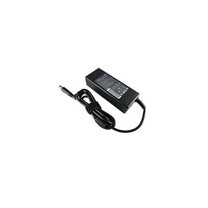 HP Laptop Charger 18.5V 3.5A BIG PIN Complete with Power Cable/ 3 Pin Cord image 2