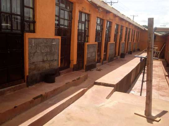 Laikipia West - Commercial Property