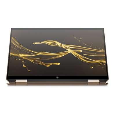 Hp Spectre 13 x360 10th Generation Intel Core i5 Processor image 4