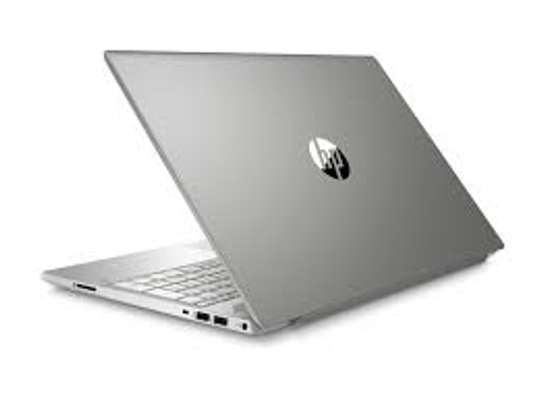 Hp 15 NoteBook 6Gb 750Gb image 2
