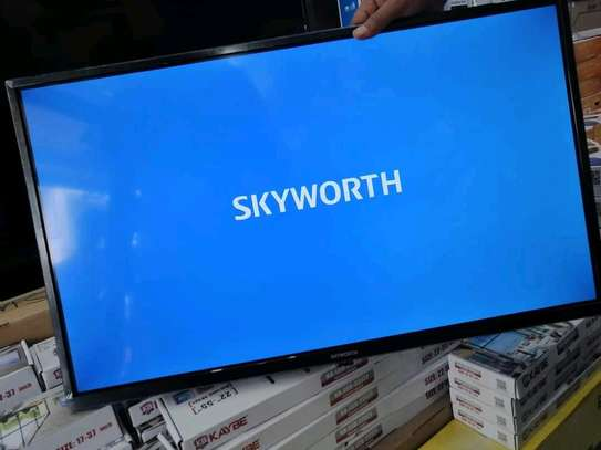 32 inch Skyworth Smart Full HD Televisions image 1