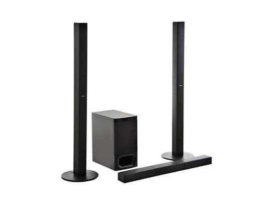 Sony HT-S700RF 5.1 Channel Soundbar System image 1