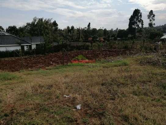 Kikuyu Town - Land image 6