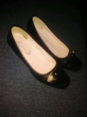 Black shoes image 1