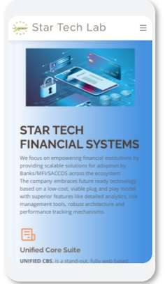 Star Tech Financial Systems image 1
