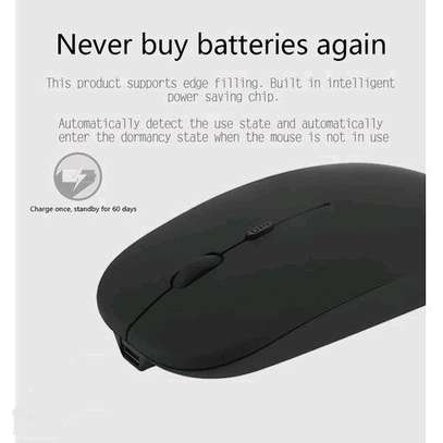 Rechargeable Mouse image 4