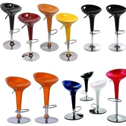 COCKTAIL STOOLS image 1