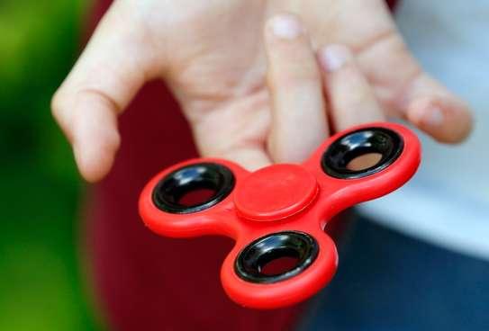 Fidget Spinner image 1