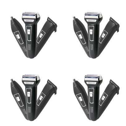 Geemy  3 in 1 Rechargeable Hair Trimmer image 2