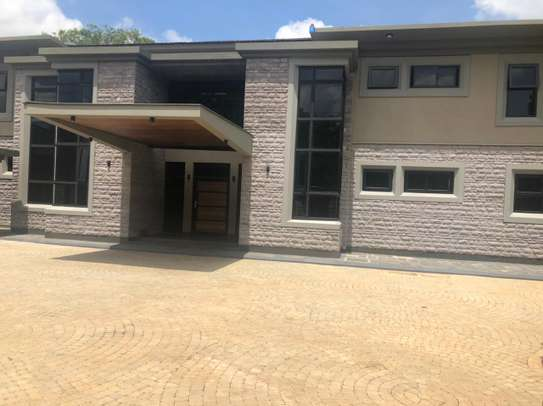 5 bedroom house for sale in Muthaiga Area image 14