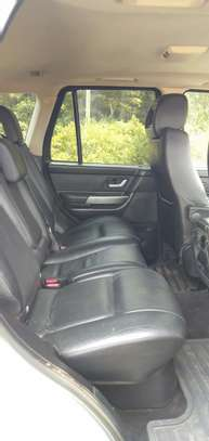 Range Rover Sport image 5