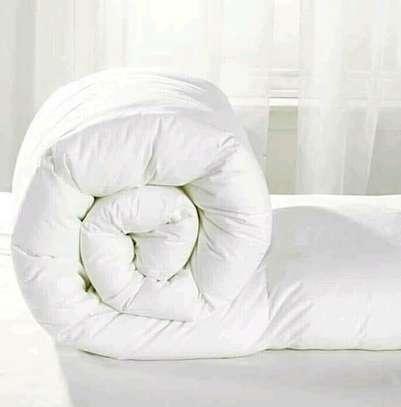 Turkish pure white duvets image 2