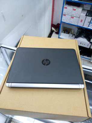 HP Probook 430 G3 Core i5 ex Uk Laptop image 2