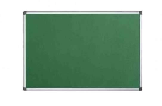 4*3ft Wall mount noticeboard