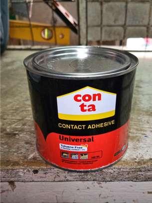 Conta Contact  Glue image 3