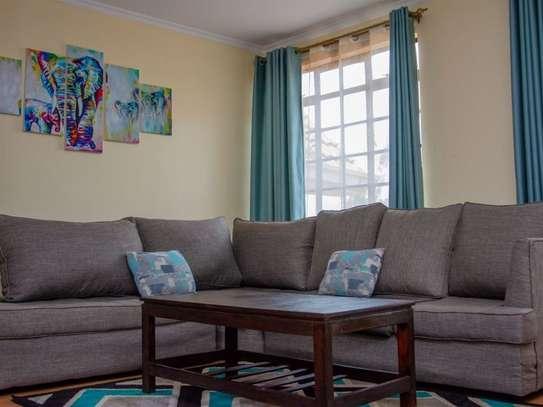 2 bedroom apartment for rent in Kiambu Road image 4