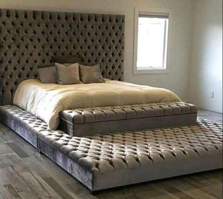 Modern beds for sale in Nairobi Kenya/Beds for sale in Nairobi Kenya/Unique beds kenya/Latest bed ideas, designs and inspo kenya image 1