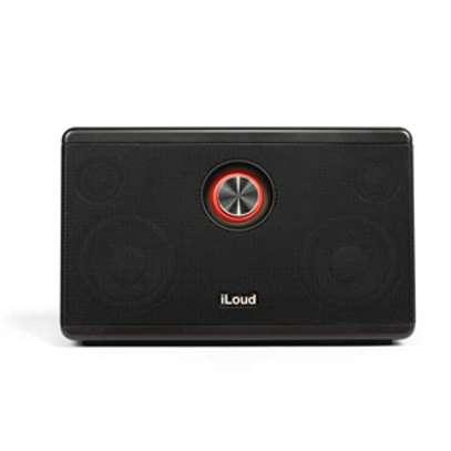 iloud portable bluetooth speaker image 2