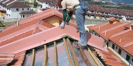 Painters, Construction Maintenance Tile & Marble Setters image 1