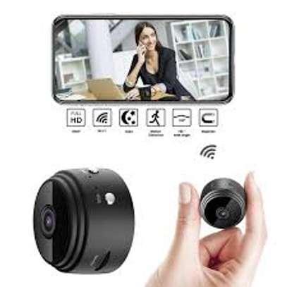 Mini Spy Cam image 1
