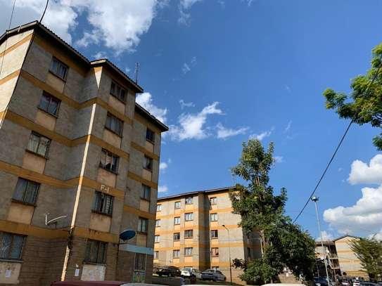 Kibera - Flat & Apartment