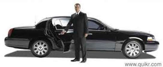 Professional Drivers for Hire image 1