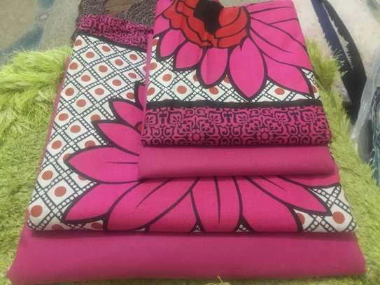 Egyptian Cotton bedsheets image 2