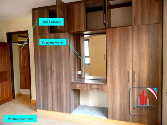3 bedroom apartment for rent in Thika Road image 14