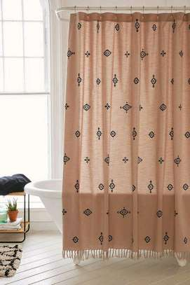 Shower curtains new Imports image 1