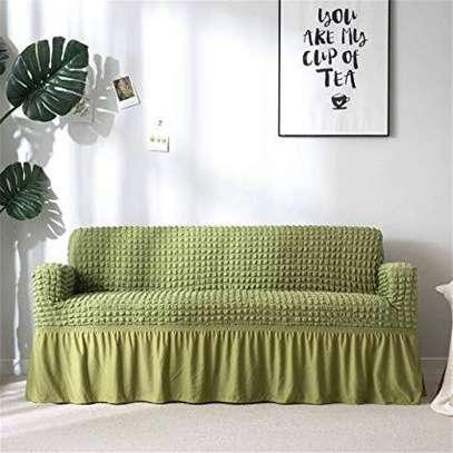 Turkish elastic loose sofa covers image 4