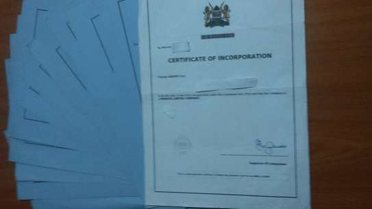 Company Registration for Companies in Kenya