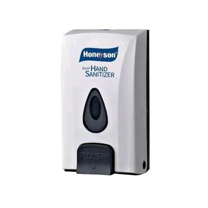 Soap dispenser 1000ml image 1