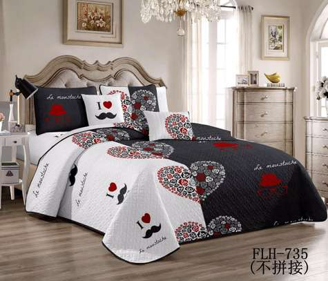 Pure Cotton Turkish bedcovers image 4